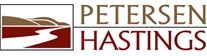 Petersen Hastings logo
